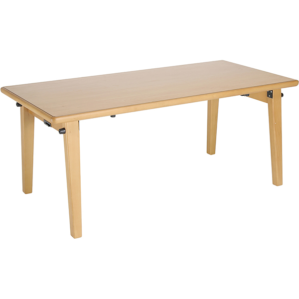 【ミニオン】キッズテーブル 高さ500mm【JRT500】