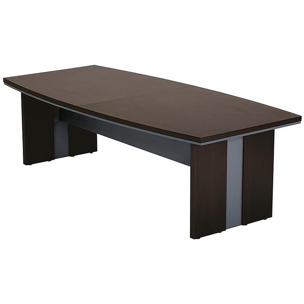 会議テーブル 幅2400mm【HTB-2411】