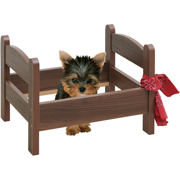 ペット用家具 1段ベッド【PB1】