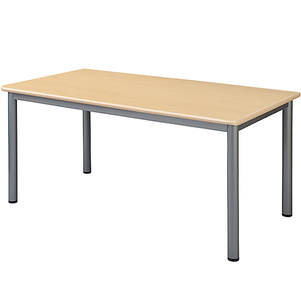ミーティングテーブル 幅1500×奥行900mm【TL1590】