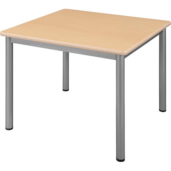 ミーティングテーブル 幅900×奥行900mm【TL9090】