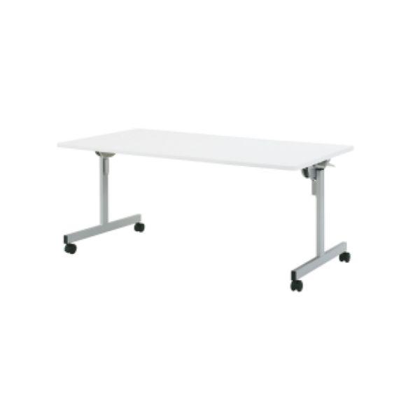 ミーティングテーブル QF W1500×D750×H640【QF-525-64】
