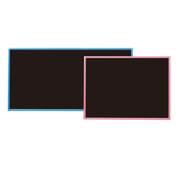 クリーンボード Cタイプ ブラックボード 1800×900mm【RCV36K】