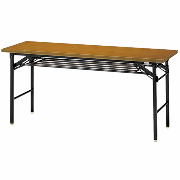 会議 ミーティング テーブル YTシリーズ エッジ共張り【YT-515B】