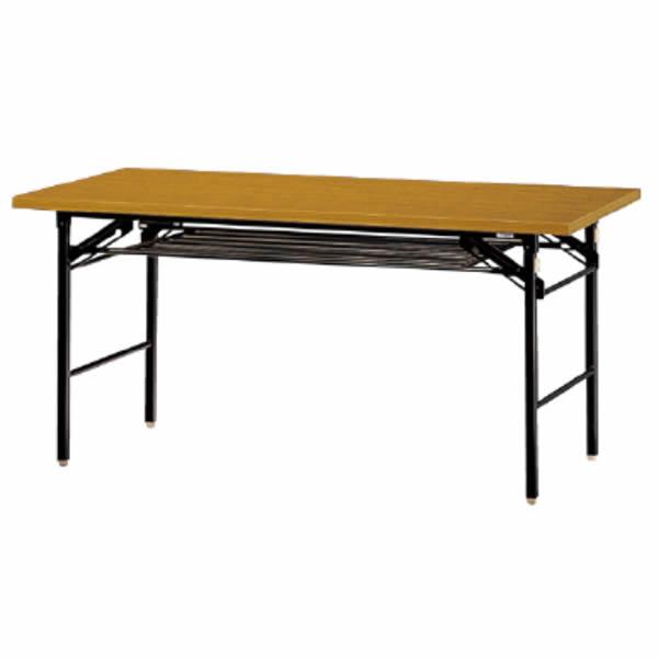 会議 ミーティング テーブル YTシリーズ エッジ共張り【YT-520B】