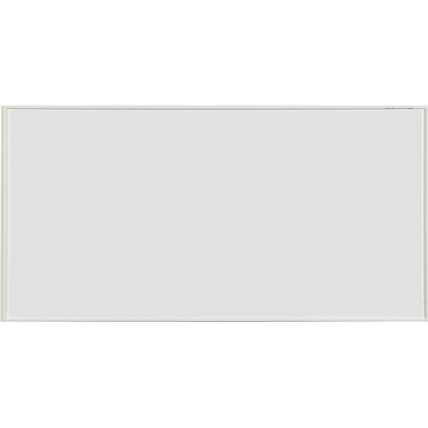 MRシリーズ ホワイトボード 無地 1210×610mm【MR24】