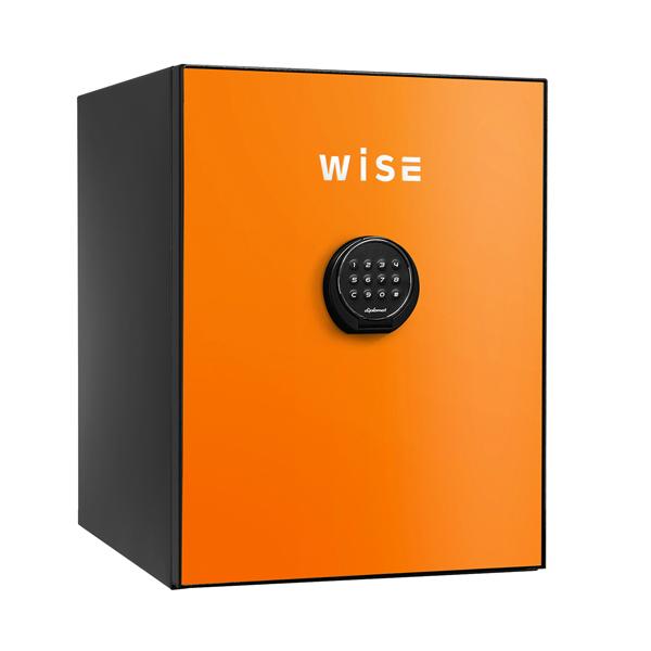 【残りわずか】 【開梱設置無料】 WS500ALO【送料無料】ディプロマット WISEプレミアムセーフ(オレンジ) WS500ALO, シモダシ:0d491a57 --- parcigraf.com