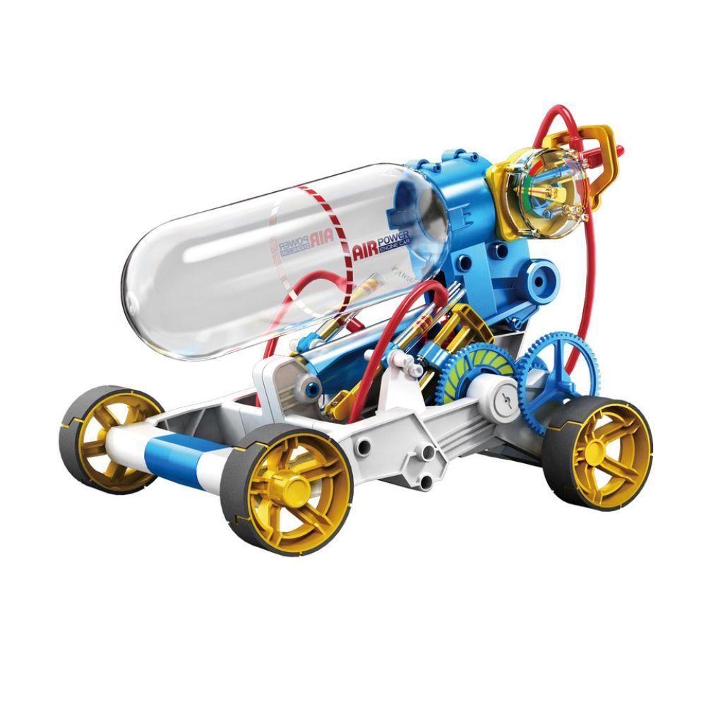 ランキングTOP5 空気の力でパワフルダッシュ イーケイジャパン エアエンジンカー 8337251 送料無料限定セール中 JS-7905