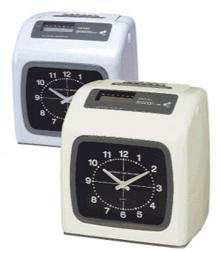 【送料無料】アマノ<amano> 電子タイムレコーダー ホワイト BX6200(W)