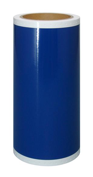 【送料無料】マックス<MAX>サインクリエイター ビーポップ<Bepop> 屋外用シート カッティング用 200mm幅 10m×2ロール SL-G207N インクブルー(IL92007)