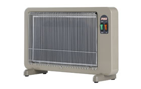 Far-infrared Panel heaters dream warm wants 400 H
