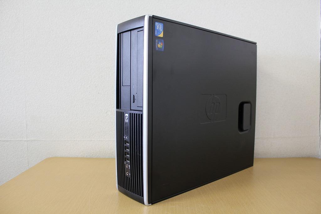 【Winodows10搭載】【メモリ8G】【中古】第三世代Core i3 3220/3.3Ghz搭載♪DVD鑑賞も出来るDVDマルチドライブ搭載!メモリ8G搭載!HDD250Gの使えるデスクトップパソコン!hp 6300Pro『CD書込』『DVD書込』『DVD鑑賞』『Windows10』『お買い得!通常品』