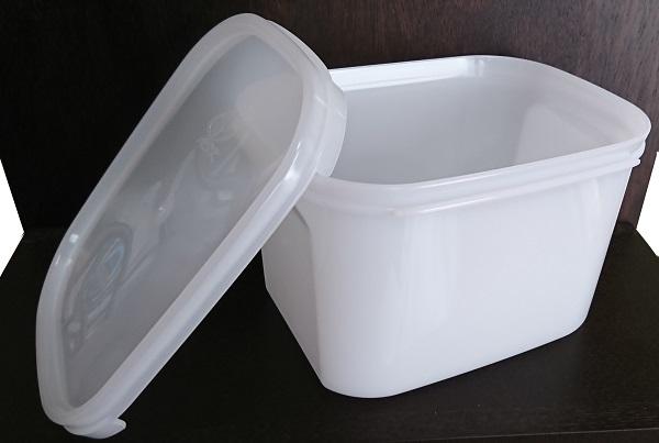 """いきいき BOX Extraが""""不思議な保存容器""""といわれる理由をご自身でお確かめください いろいろ使える楽しい容器 Extra 1.9リットル あす楽対応 活用製品 づくり 発酵促進 抗酸化溶液 有名な 味噌 用に 人気"""