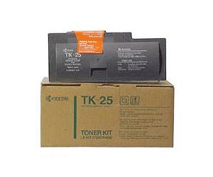 TK-25 リサイクルトナー ■京セラ