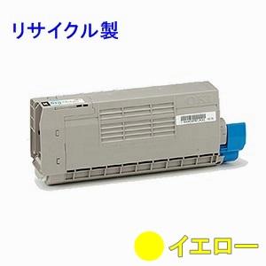 TNR-C4GY2 イエロー 大容量 OKI リサイクルトナー 買い物 ■沖データ 新登場