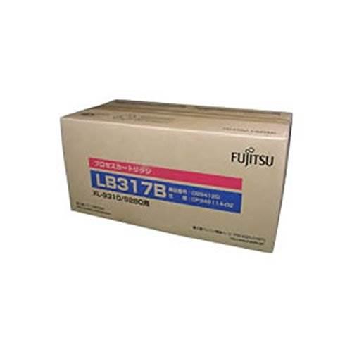 LB317B 大容量 ■富士通 リサイクルトナー 期間限定送料無料 全国どこでも送料無料