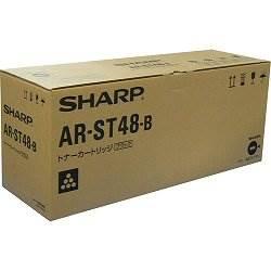 AR-ST48-B (小容量) リサイクルトナー ■シャープ