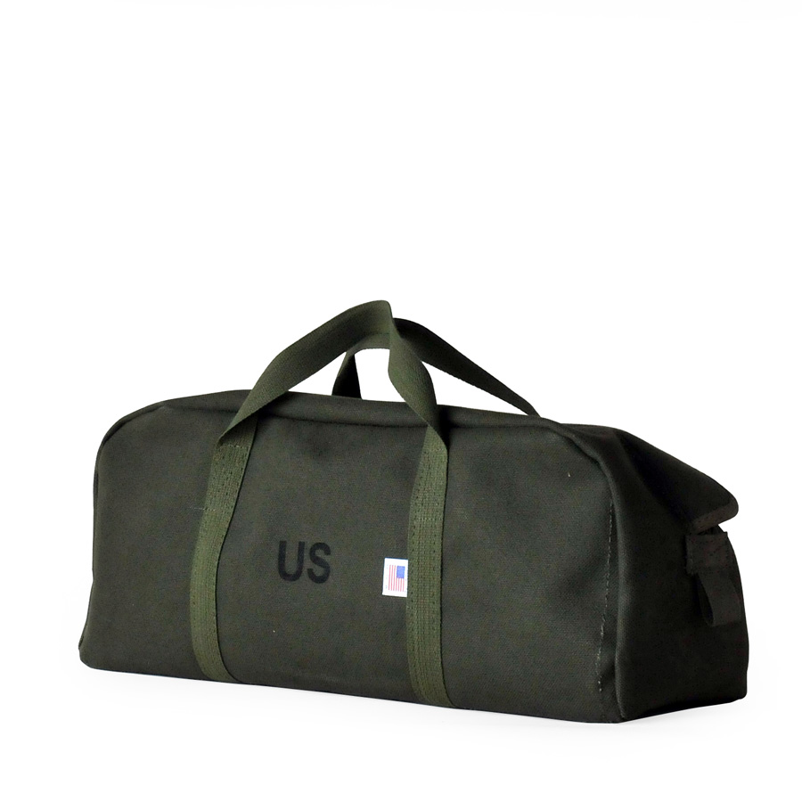【Made in USA】ESTEX | 9150 ミリタリーツールバッグ MILITARY TOOL BAG | エステックス