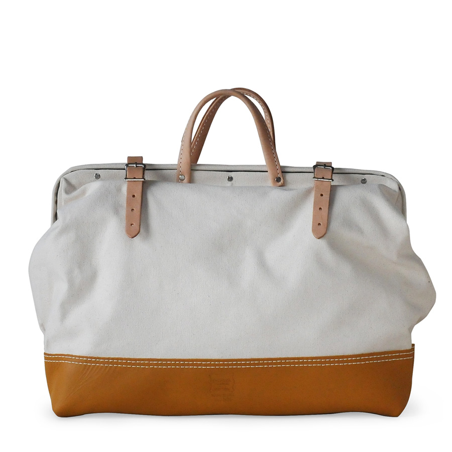 Heritage Leather | 306 レザーメイソンバッグ 18