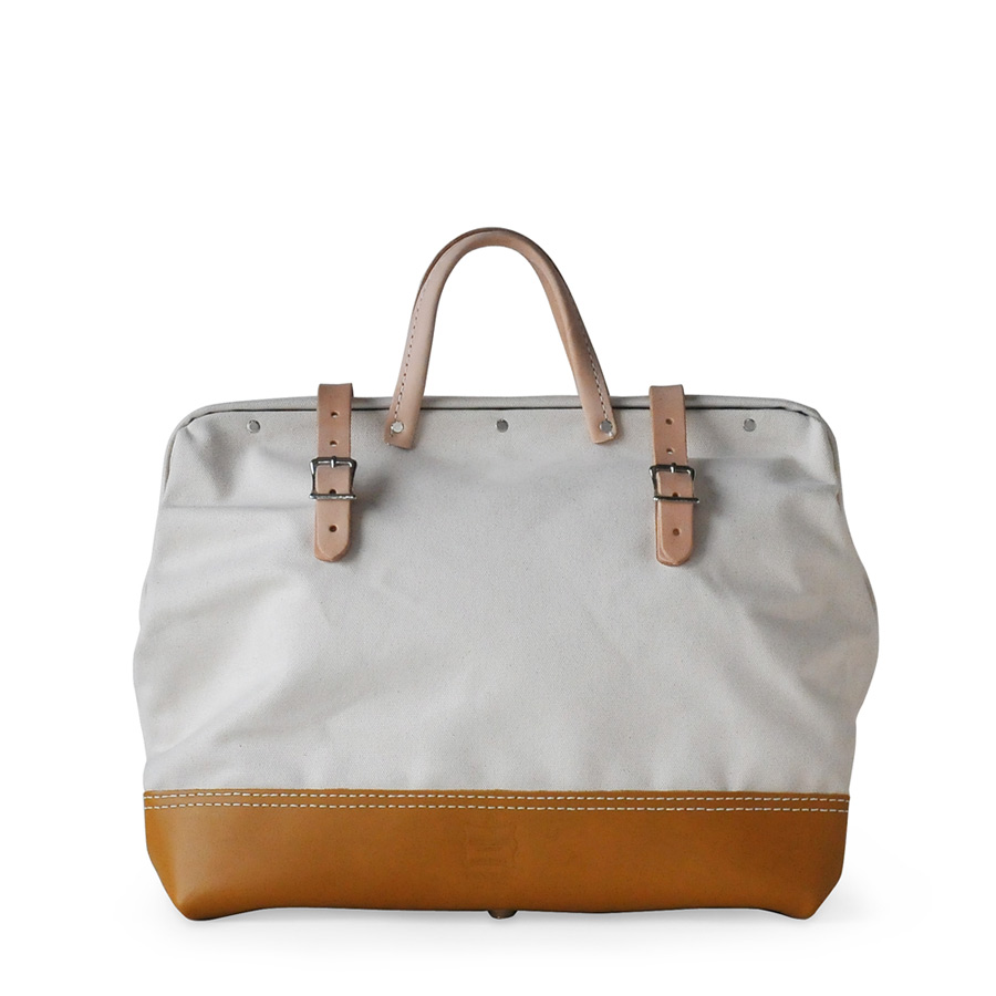 Heritage Leather | 312 レザーメイソンバッグ 16