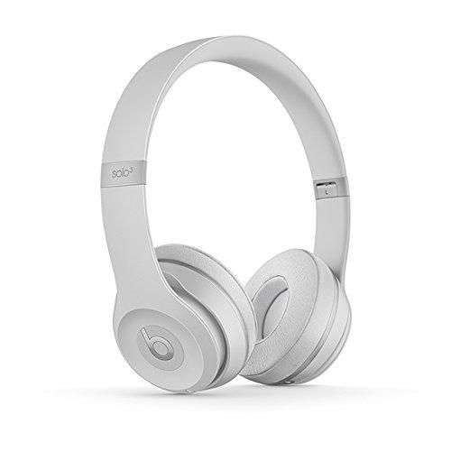 新品/未開封品 beats by Dr.Dre ワイヤレス ヘッドホン Beats Solo3 wireless 密閉型 MR3T2PA/A マットシルバー 送料無料