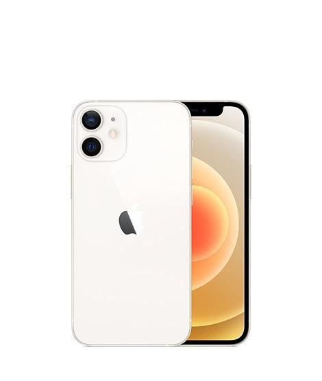 最高の 【 iPhone12】【SIMフリー】新古品/未使用品 mini シムフリー SIMロック解除済 iPhone12 (ホワイト) mini 64GB MGA63J/A (ホワイト), スキー用品通販 スノーファミリー:7b103aca --- briefundpost.de