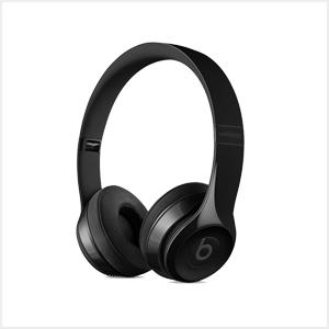 ▼▼新品/未開封品 Beats Solo3 Wireless MNEN2PA/A(グロスブラック)
