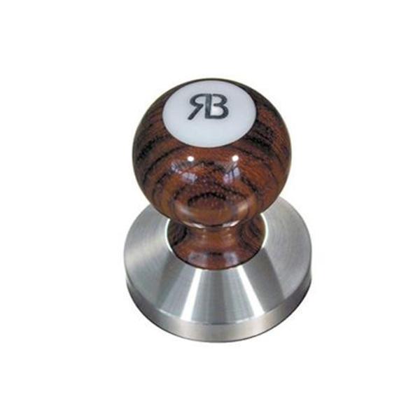 Kalita(カリタ) Reg Barber社製 エスプレッソ用 タンパー SHローズ 80213