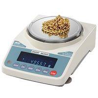 驚きの値段 FX300GD:測定器・工具のイーデンキ FX-300GD ゴールド測定用天秤 A&D エーアンドデイ-DIY・工具