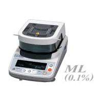 エーアンドデイ(A&D) [ML-50] 加熱乾燥式水分計 ML50