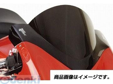 アクティブ ZERO GRAVITY 1613419 スクリーン ダブルバブル ダークスモーク GSX1300R 08-11