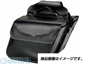 アクティブ WILLIE&MAX SB831 コンドル スラント サドルバッグ 約356x305x140mm