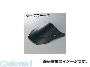 アクティブ ZERO GRAVITY 1627419 スクリーン ダブルバブル ダークスモーク ZZR1400 06-11