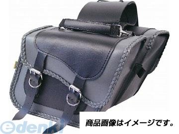 アクティブ WILLIE&MAX SB705 グレイサンダー ブレイデッド コンパクトスラント サドルバッグ 約305x241x140mm