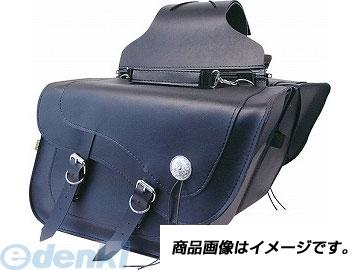 アクティブ WILLIE&MAX SB718 デラックス フリートサイドスラントサドルバッグ 約406x279x165mm