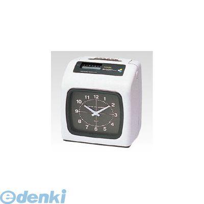 アマノ BX-6200-W タイムレコーダー ホワイト【1台】 BX6200W【送料無料】