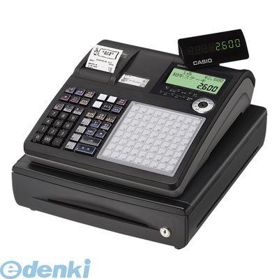 カシオ計算機 [TK-2600-4SBK] 電子レジスター TK-2600-4SBK TK26004SBK【送料無料】