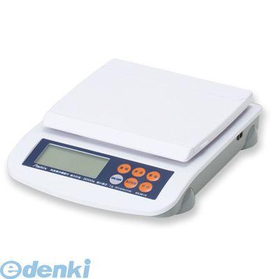 アスカ DS3010 料金表示デジタルスケ―ル3Kg【1台】【送料無料】