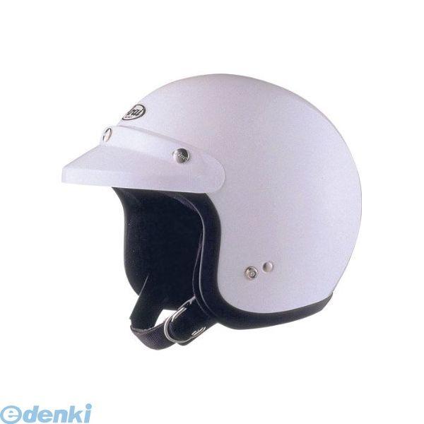【受注生産品 納期-約2.5ヶ月】アライヘルメット 4530935010660 ヘルメット S-70 ホワイト 59-60 L