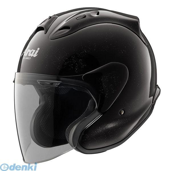 【受注生産品 納期-約2.5ヶ月】アライヘルメット [4530935304288] ヘルメット MZ グラスブラック 55-56 S【送料無料】