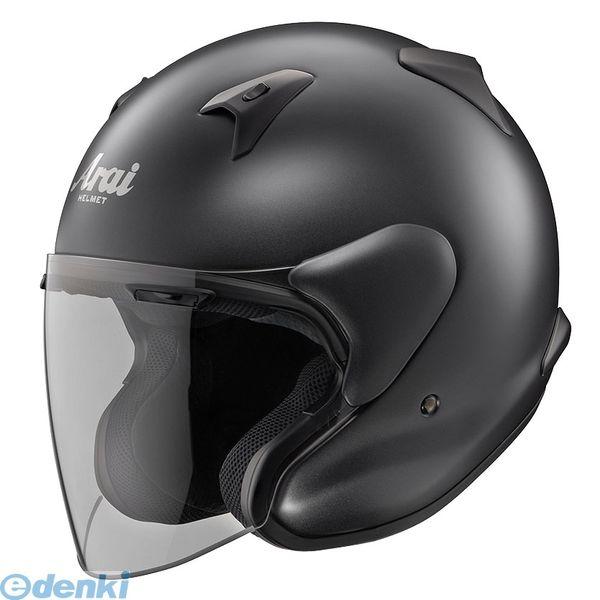 【受注生産品 納期-約2.5ヶ月】アライヘルメット 4530935328239 ヘルメット MZ-F フラットブラック 59-60 L【送料無料】