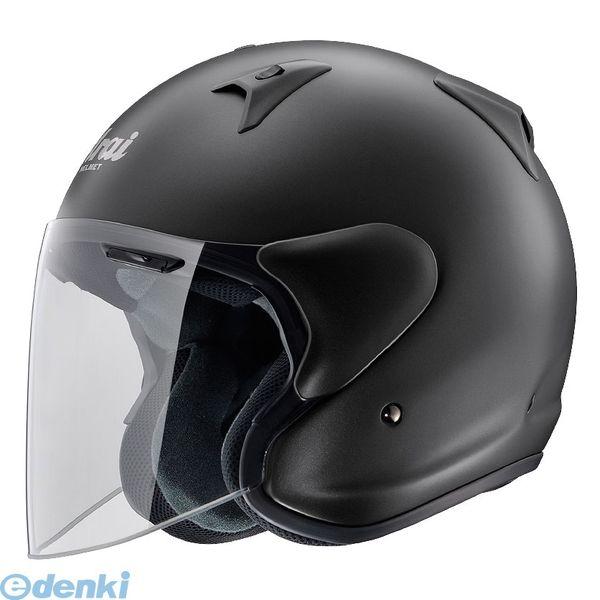 【受注生産品 納期-約2.5ヶ月】アライヘルメット 4530935366965 ヘルメット SZ-G フラットブラック 57-58 M【送料無料】