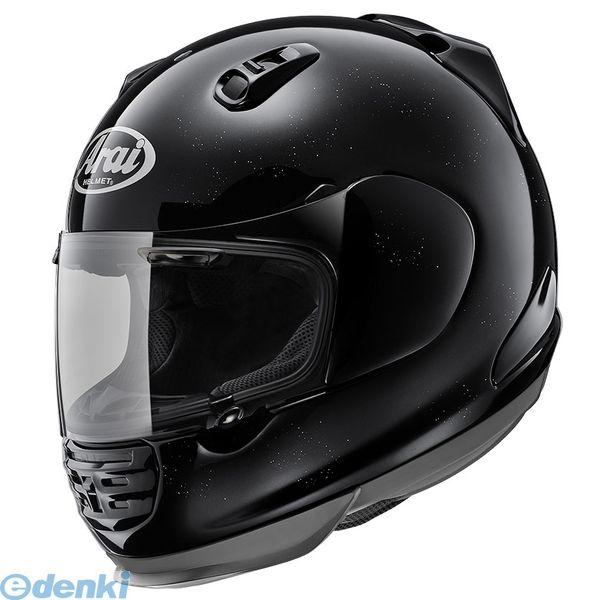 【受注生産品 納期-約2.5ヶ月】アライヘルメット [4530935367450] ヘルメット RAPIDE-IR グラスブラック 54 XS【送料無料】
