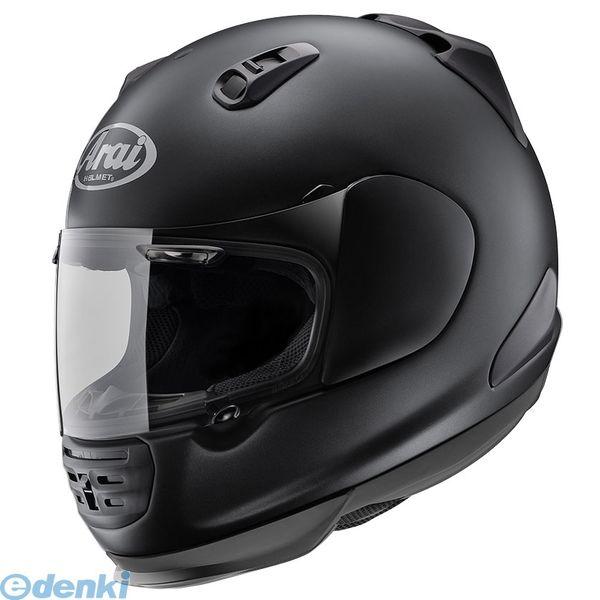 【受注生産品 納期-約2.5ヶ月】アライヘルメット [4530935367634] ヘルメット RAPIDE-IR フラットブラック 59-60 L【送料無料】