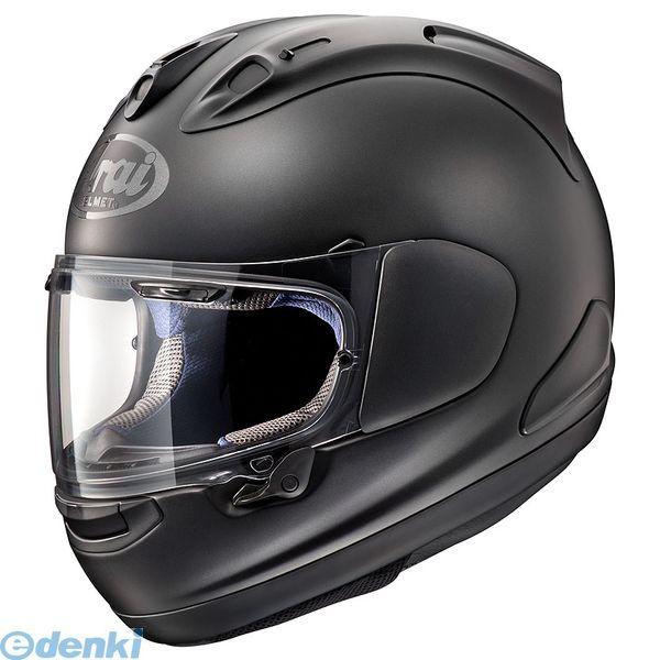 【受注生産品 納期-約2.5ヶ月】アライヘルメット 4530935415595 ヘルメット RX-7X フラットブラック 59-60 L【送料無料】