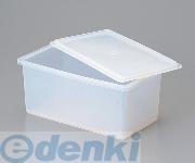 アズワン [4-3040-01]角型タンクPFA製E03-01-0215 4304001