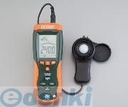 アズワン 2-3196-01 データーロガー付照度計 HD450 2319601