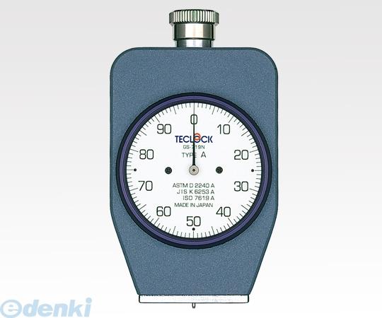 2-1672-04 セール特別価格 ゴム プラスチック硬度計 2167204 SALE開催中 GS-720G