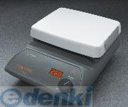 [1-9456-02] デジタルホットプレート PC-600D 1945602【送料無料】