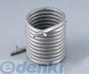 [1-8979-01] 二重管式熱交換器 NH-S1 1897901